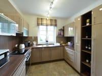 Gästehaus Rabl - Küche