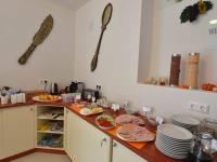 Gästehaus Rabl - Frühstücksbuffet