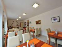 Gästehaus Rabl - Frühstücksraum