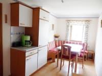 Lindenwohnung Küche