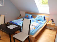 Zimmer Marille 1