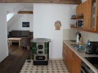 Küche Dorfschmiede