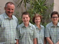 Manghof - Familie Mang