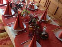 Feiern im TURM WACHAU