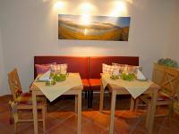 Gästehaus Punz - Frühstücksraum