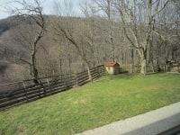 Lindenberg Gartenzugang