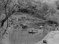Märchenwelt Teich
