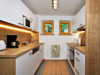 Küche Erlaufsee