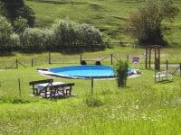 Haus Oberfeichtner - Swimmingpool