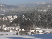 Winter in Türnitz