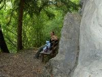 Paulinenhöhle in Türnitz