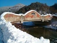 Pelikanbrücke in Türnitz