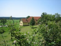Am Weg vom Blumentalhof zum Ziegelstadel (100 Meter)