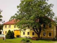 Unser Vierkanthof