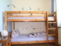 Kuhstall-gemütliches Stockbett