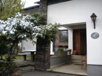 Gästezimmer Weiss - Eingangsbereich