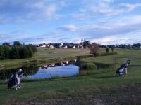 Golf course Maria Taferl