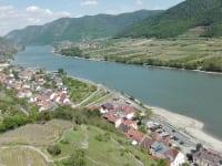 Donau bei Spitz