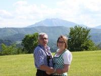 Brigitte und Herbert