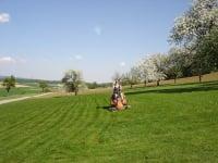 unser  Obstgarten