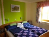 Wurzer - Zimmer 2 (Bild: Familie Wurzer)