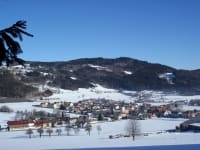 Laimbach im Winter