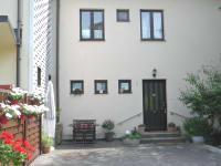 Apartment - Haus Vera - Parkmöglichkeit vor dem Haus