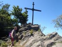 Gipfelerlebniss Peilstein
