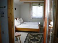 eines der Zimmer