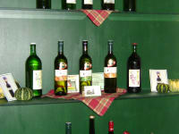 Weinsorten