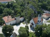 Kirchenplatz Staatz