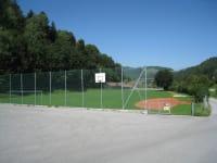 Sportplatz in Edlitz