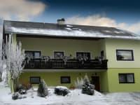 Hausfoto Wachabauer Winter