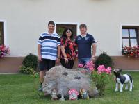 Familie Stoier