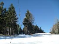 Neue Skiarena Simaslifte