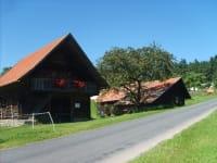 Feldkasten und Hoastubn