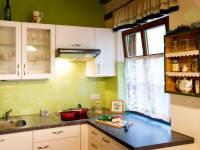 Land Romantik - Küche