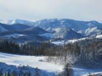Ötscherblick Familie Winter - Landschaft (© Winter Angelika)