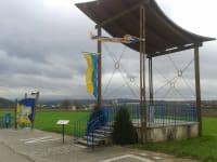 Kapelln - Warte am Mittelpunkt von Niederösterreich