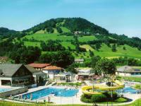 Freibad in Kirchberg