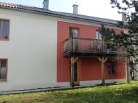 Haus Mariazellerbahn