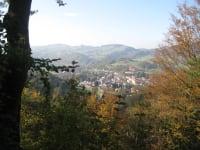 Wanderung Ebenstraße