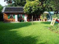 Hubertushof-Landhaus Ingrid - Garten