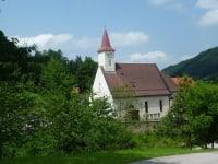 Kirche in Loich