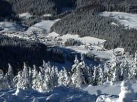 Hüttenkogel - Lackenhof