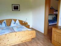 Schlafzimmer Whg. 1