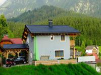 Haus Kölch - Westansicht