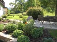 Kirchau - Garten