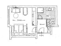 Apartment Haberfelner
