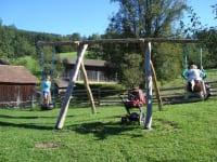 Der Spielgarten